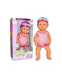 Кукла плавающая в воде Junfa