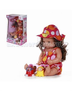 Игрушка детская Кукла с аксессуарами 40 см Yako
