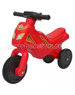 Беговел мотоцикл Минибайк 3 колеса R-toys