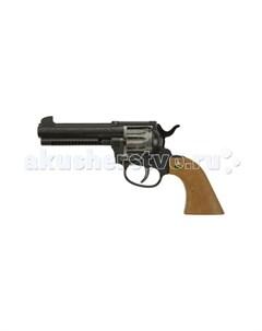Игрушечное оружие Пистолет Peacemaker в коробке Schrodel