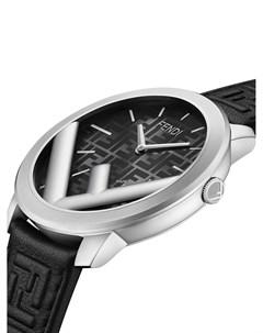 наручные часы Run Away 41 мм Fendi