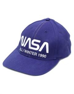 кепка с принтом NASA Heron preston