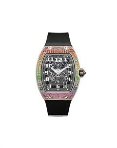 наручные часы Richard Mille RM67 01 Rainbow 50 мм Mad paris