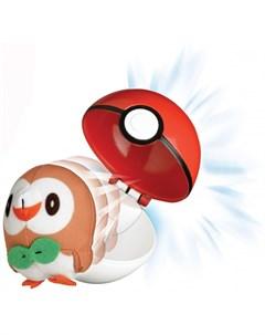 Игровой набор Роулет Pokemon