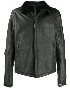 Куртка Aguerri на молнии Isaac sellam experience
