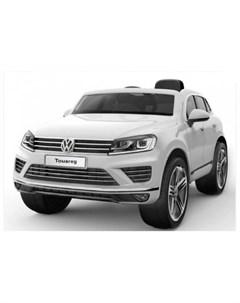 Электромобиль Volkswagen Touareg 8130023 Jiajia