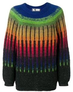 свитер с графическим принтом Kansai yamamoto pre-owned