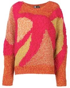 свитер с принтом Kansai yamamoto pre-owned