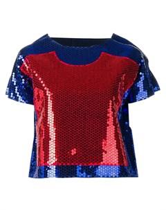 блузка Two Dimension Comme des garçons pre-owned