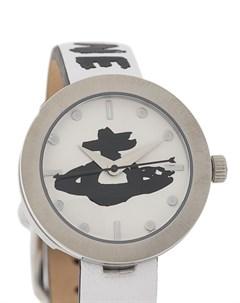 Наручные часы Orb с логотипом Vivienne westwood