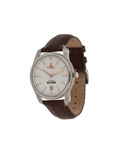 Наручные часы Holborn 40 мм Vivienne westwood