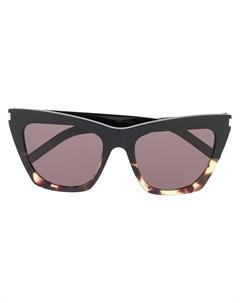 Солнцезащитные очки New Wave SL 214 Saint laurent eyewear