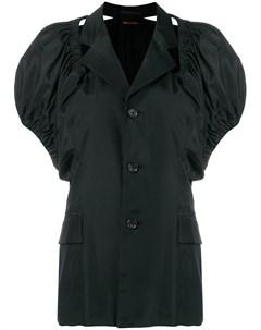 пиджак со спущенными плечами 1989 года Comme des garçons pre-owned