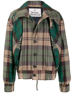 Куртка бомбер Wilma Vivienne westwood