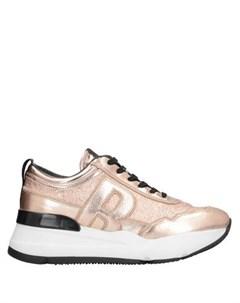 Кеды и кроссовки Ruco line