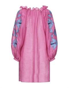 Короткое платье March 11