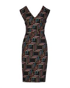 Платье миди Anonyme designers
