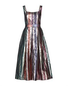 Платье длиной 3 4 Sadie williams