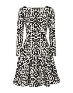 Короткое платье Lela rose