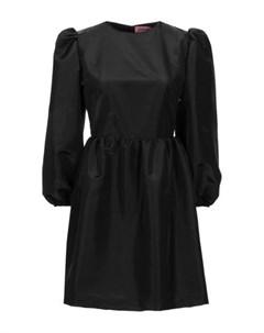 Короткое платье Gabardine