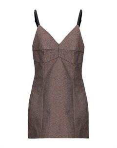 Короткое платье Bevza
