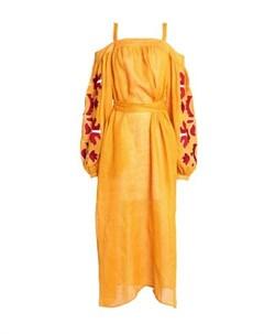 Платье до колена March 11
