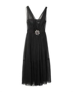 Платье длиной 3 4 Cerdelli