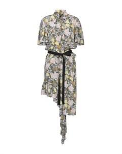 Короткое платье Rokh