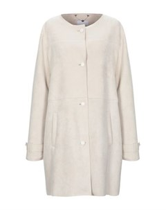 Легкое пальто Rino & pelle
