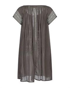 Короткое платье Christophe sauvat