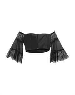 Топ без рукавов Musani couture