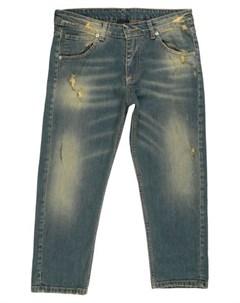 Джинсовые брюки капри Marc ellis