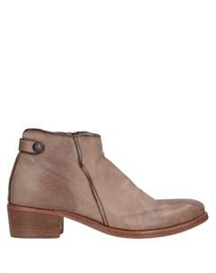 Полусапоги и высокие ботинки Kingston