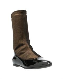 Полусапоги и высокие ботинки Biancamè