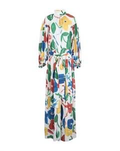 Длинное платье Arthur arbesser