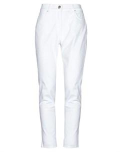 Джинсовые брюки Alex vidal