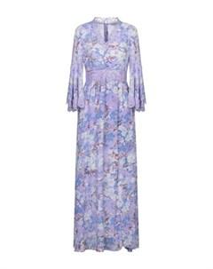 Длинное платье Teria yabar