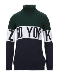 Водолазки Zoo york