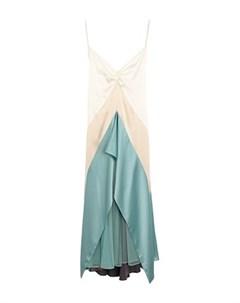 Короткое платье Ssheena