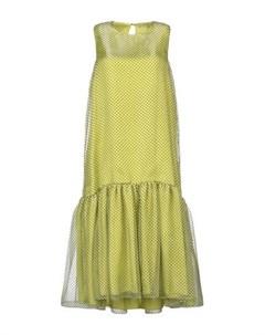 Платье длиной 3 4 Selezza