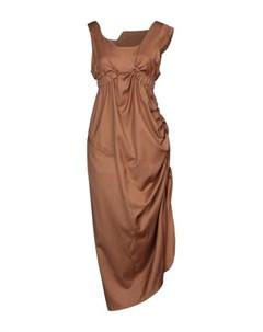 Платье длиной 3 4 Vejas