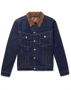 Джинсовая верхняя одежда Jean shop