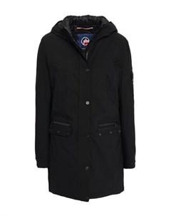 Пальто Fusalp