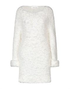 Короткое платье Lamberto losani
