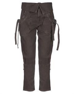 Джинсовые брюки капри Killah