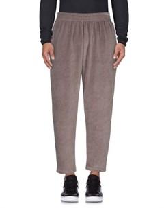 Укороченные брюки Paura