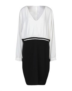 Короткое платье Lizalu'