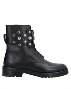 Полусапоги и высокие ботинки Red(v)