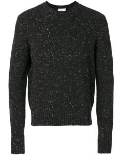 свитер Donegal с круглым вырезом Ami
