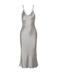 Платье длиной 3 4 Protagonist